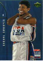 1994 Upper Deck Team USA Women's Basketball Cards